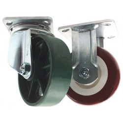 Other - 0715OH - Industrial 070-071 Medium Duty Casters