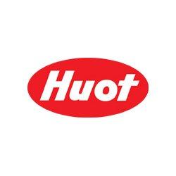 Huot - 11975 - Drill Stand, Jobber, Stub Length, Steel