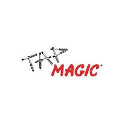 Tap Magic - 20004A - 4 Oz. Tap Magic Aluminumw/spout Top