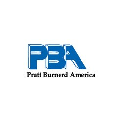 Pratt-Burnerd - 1-495-0640 - PBA 4-Jaw Plain Back Independent Iron Body Chucks