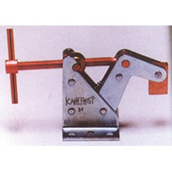 Clamp Mfg - 1-532-423 - KANT-TWIST Quick Acting Hold Down Clamps