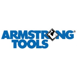 Other - 1-532-78020 - Armstrong Tools Heavy Duty Pattern C-Clamps Black Finish Drop Forged Hi-Ten Carbon Steel