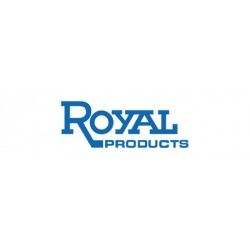 Royal Products - 43520 - CNC Pullers with Built-in Cut-Off Tool Holder with Insert