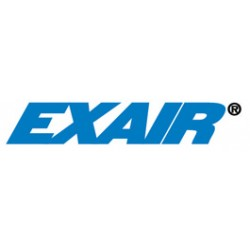 Exair - 1-541-9012 - Cold Gun Aircoolant System - Manual Shut Off Valve, 1/4 NPT