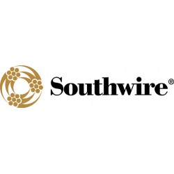 Southwire - 1-541C-14883 - Southwire GFCI Right Angle Quad Box
