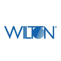 Wilton - 1-550-14841 - Wilton Rubber Magnefix Vise Jaw Caps