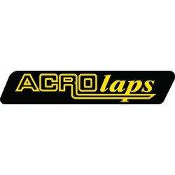 Acro Tool - 1-644B-024R - ACRO Laps Through Hole Barrel Laps - Brass Replacement Barrels - Inch Sizes