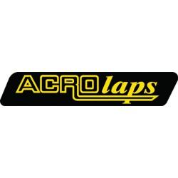 Acro Tool - 1-644M-200 - ACRO Laps Through Hole Barrel Lap Sets - Metric Sizes