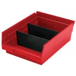 Akro-Mils / Myers Industries - 1-756-40130 - Shelf Bins Dividers