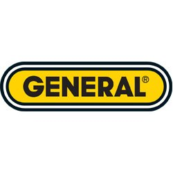 General Tools - 1-805-855 - General Push-Button Replaceable Blade Utility Knife