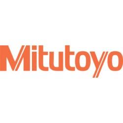 Mitutoyo - 186107 - 15.5-25mm Metric Radiusgage W/30 Leaves