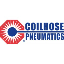 Coilhose Pneumatics - 1-816-2501CS - Pneumatics Typhoon Pro High Volume Blow Guns