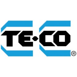 TE-CO - 41408 - TeCo T-Slot Nuts