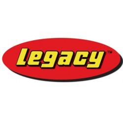 Legacy Manufacturing - 3850 - Coilhose Pneumatics Flexzilla Air Hose Assemblies