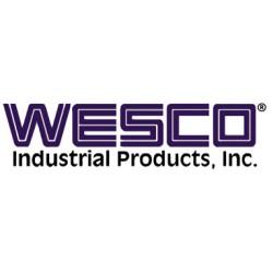 Wesco Industrial - 220322 - Wesco Cobra-Lite Continuous Handle Aluminum Hand Trucks