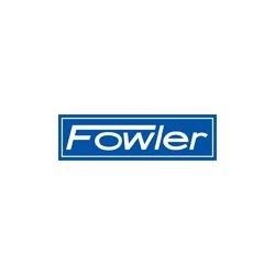 Fowler - 52-008-704 - Fowler 4 Shockproof Dial Caliper