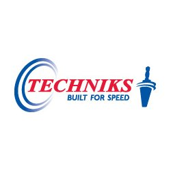 Techniks - 7-520-19114095 - Techniks Size 1 ANSI Rigid Tap Collets