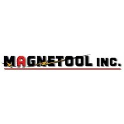 Magnetool - 8-302-107 - Magnetic Sine Plates - Standard Pole, Compound Angle