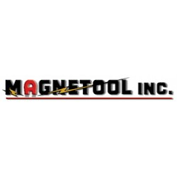 Magnetool - 8-302-125 - Magnetic Sine Plates - Fine Pole, Single Angle