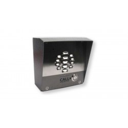 CyberData - 011186 - CyberData V3 SIP-enabled IP Outdoor Intercom - Cable - Wall Mount
