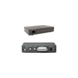 CyberData - 011233 - Sip Paging Adapter Voip Endpoint I/f Sip Multicast