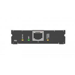 Mediatrix - 090-00034-00 - One Port PRI Telephony Card For the Sentinel Session Border Controller