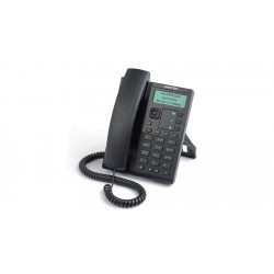 Mitel Networks - 50006815 - Aastra 6863 SIP Desktop Phone with 2.75 Monochrome LCD Display - Does Not Include Power Supply