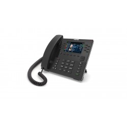 Mitel Networks - 50006818 - Aastra 6869 - 12-Line SIP Desktop Phone with 4.3 color LCD display - Does Not Include Power Supply
