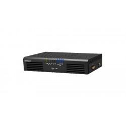 Cradlepoint - Aer1650lpe-sp - Aer1650 W/ Lte/hspa+/evdo Sprint
