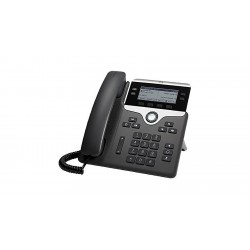 Cisco - CP-7841-3PCC-K9= - Ip Phone 7841 For 3rd Party Call Control