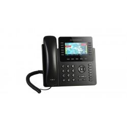 Grandstream - GXP2170 - Grandstream HD Enterprise 12-line IP Phone
