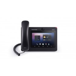 Grandstream - GXV3275-EXTW - GXV3275 - 6 Line IP Multimedia Video Phone With 7 Touch LCD - Includes Extended Warranty