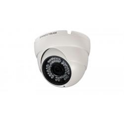 Grandstream - GXV3610_HDV2 - Day/Night Fixed Dome HD IP Camera