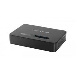 Grandstream - HT812 - Grandstream HandyTone 812 ATA 2 FXS Port w/ Integrated Gigabit NAT Router