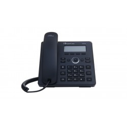 AudioCodes - IP420HDE - 420HD IP-Phone PoE