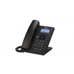 Panasonic - KX-HDV130B-AC - KX-HDV130B - SIP Phone - Includes Power Supply