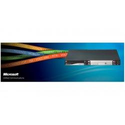 AudioCodes - M2K/4SPAN/RS232/SIP/UCHYBRID - Mediant 2000 Gateway for OCS 4 span
