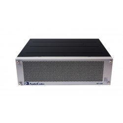 AudioCodes - MP1288-288S-2AC - MediaPack 1288 High-Density Analog Gateway with 288 FXS Ports and Dual AC Power