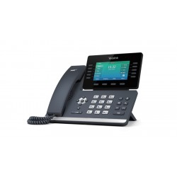 Yealink - SIP-T52S - Media IP Phone - Without Power Supply