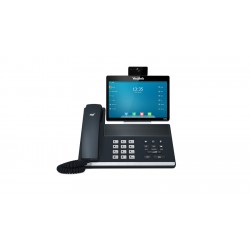 Yealink - SIP VP-T49G - Video Collaboration Phone - Includes Power Supply