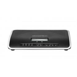 Grandstream - UCM6204 - Grandstream 4 FXO / 2 FXS Ports IP PBX Appliance