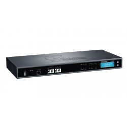 Grandstream - UCM6510-EXTW - UCM6510 - Two (2) Port IP PBX Appliance with 200 Concurrent Calls - Includes Extended Warranty