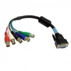 Calrad - 556201 - Calrad RGBHV Cables
