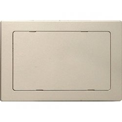 Labor Saving Devices - HNA69 - LSDI Hid-N-Access HNA69 Covering Panel - 9 Height - 6 Width