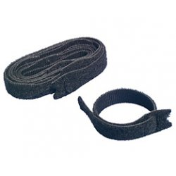 On-Q / LeGrand - 363491-01 - Onq Velcro Tie Straps