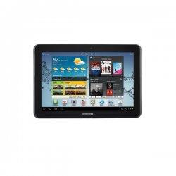 Samsung - GTP5113TS - T - Galaxy Tab2 10.1 16gb TitaniumSilver