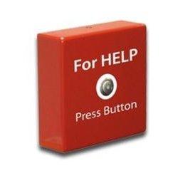 CyberData - 011049 - CyberData Push Button