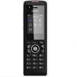snom - 4189 - Snom Ruggedized DECT Handset - Cordless - DECT - 2 Screen Size - Headset Port - 17 Hour Battery Talk Time