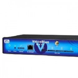 2N Telecommunications - 5051024W - 2N VoiceBlue Next 4xGSM Cinterion, World Wide plug
