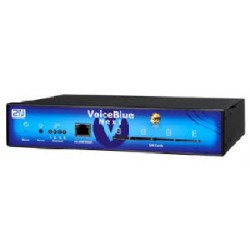 2N Telecommunications - 5051034W - 2N VoiceBlue Next SIP Gateway- 4 GSM Channels (Telit)